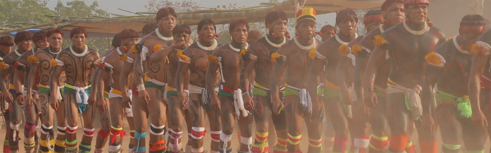 Os povos indígenas no Brasil