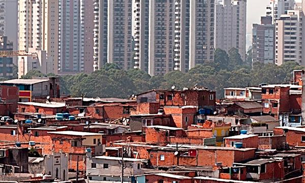 Os novos desafios das cidades