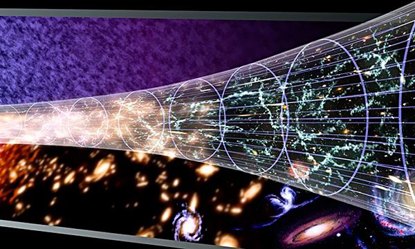 Origem do Universo em debate no programa Ciência Aberta